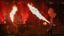 """Documentarul """"Rammstein: Paris"""" va fi lansat în cinematografele din întreaga lume pe 23 martie. VIDEO"""