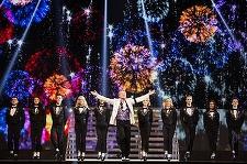 """Coregraful Michael Flatley, cunoscut pentru proiectul """"Lord of The Dance"""", va dansa la ceremonia de învestire a lui Donald Trump - presă"""