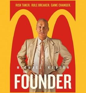 """Filmul """"Fondatorul"""", povestea agentului de vânzări alcoolic care a făcut din McDonald's un brand internaţional, de vineri în cinematografele româneşti"""