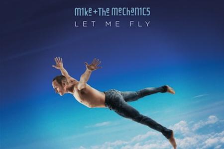 Grupul Mike and the Mechanics va lansa cel de-al optulea album pe 7 aprilie