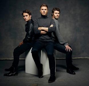 Următorul album de studio al grupului Take That va fi lansat pe 24 martie