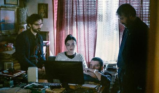 """Filmul """"Sieranevada"""" al lui Cristi Puiu va fi lansat, marţi, în cinematografele din Belgia"""