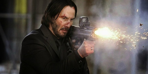 """Filmul """"John Wick 2"""" a debutat pe primul loc în box office-ul românesc, cu încasări de peste 1,3 milioane de lei"""