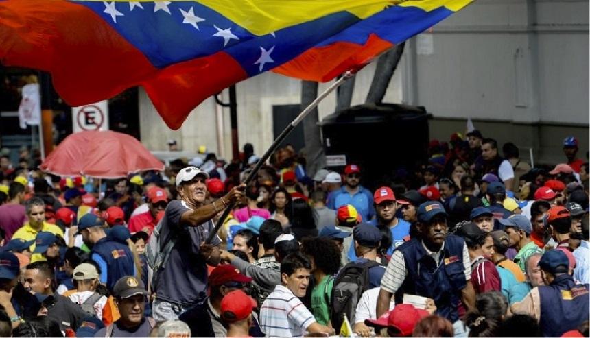Peter Gabriel, Luis Fonsi, Juanes şi Alejandro Sanz, într-un concert umanitar pentru a pune presiune pe Maduro - VIDEO