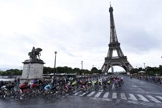 """Rezumate din Turul Franţei, """"Taratata"""" şi """"Fort Boyard"""", în grila de vară a postului TV5 Monde"""