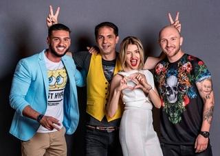 """Emisiunea de divertisment """"Plasa de Stele"""" revine la Antena 1, cu un format modificat"""