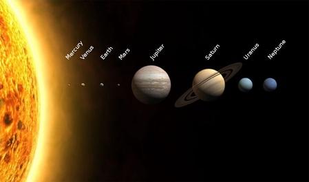 Noi corpuri cereşti, identificate recent în Sistemul Solar, dezvăluite de astronomii americani