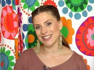 """Actriţa Tily Niculae va realiza o emisiune, """"Meditaţii pentru părinţi"""", la postul de radio Itsy Bitsy FM"""