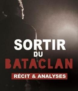 Charles Nadaud, martor la Bataclan, afirmă în cartea sa: Nu mai rămâne decât să cădem într-un război civil. Este ceea ce încearcă cei care ne-au atacat