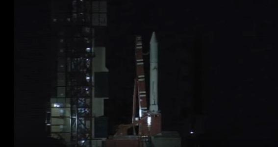 Japonia a lansat cu succes o rachetă cu combustibil solid. VIDEO