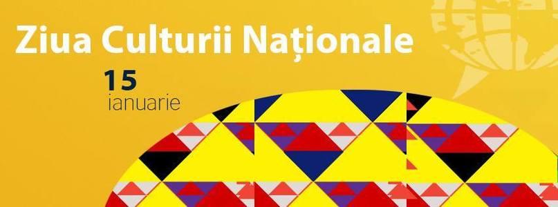 Institutul Cultural Român organizează manifestări de Ziua Culturii Naţionale în 17 ţări