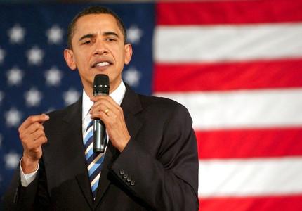 """Spotify îi oferă lui Barack Obama postul de """"preşedinte al playlist-urilor"""""""
