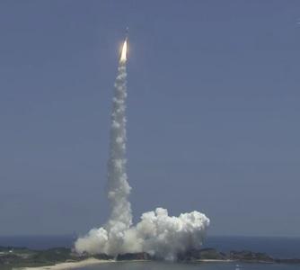Agenţia spaţială japoneză a eşuat în tentativa sa de a plasa pe orbită o rachetă de mici dimensiuni