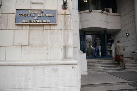 Şedinţa CNA, suspendată după ce proiectul de buget propus a fost anulat de o limitare venită de la Ministerul Finanţelor
