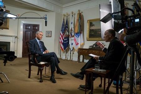 """History va difuza, în premieră, un documentar despre mandatele preşedintelui american Barack Obama - """"Preşedintele Obama: La persoana întâi"""""""