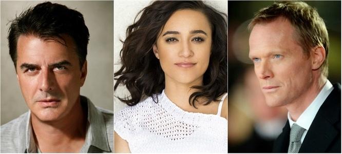 Actorii Chris Noth, Keisha Castle-Hughes şi Paul Bettany, într-un nou serial de ficţiune marca Discovery