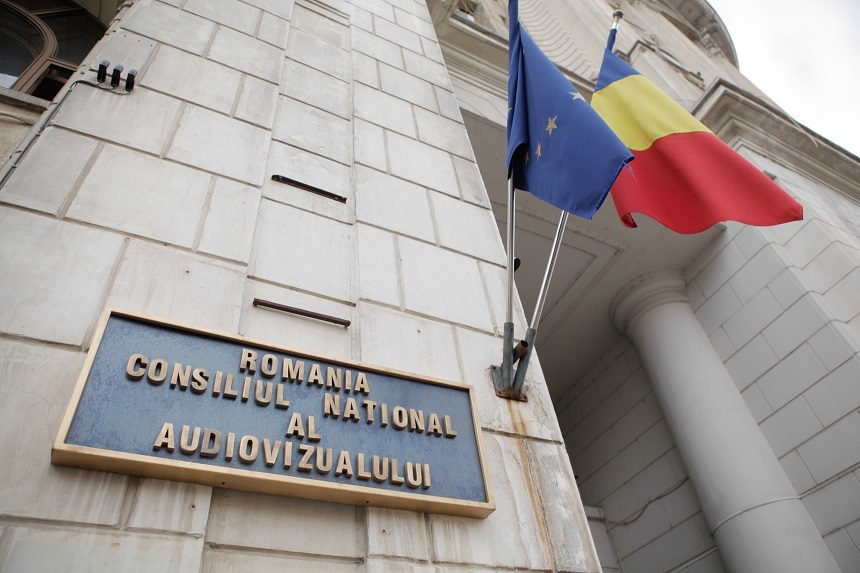 Radu Herjeu: CNA nu poate şi nici n-ar trebui să poată să închidă un post pentru că doreşte un grup de telespectatori nemulţumiţi