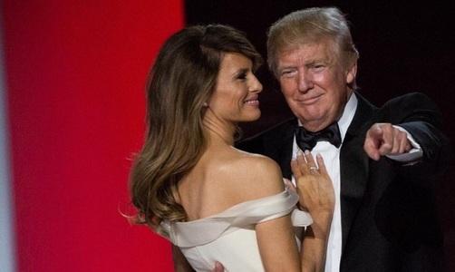 Învestirea lui Donald Trump a avut o audienţă de 30,6 milioane de telespectatori, mai puţin decât cea a lui Barack Obama - 37,7 milioane de privitori