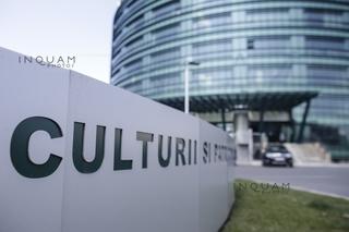 Ministerul Culturii şi Identităţii Naţionale organizează concurs pentru patru posturi de consilier