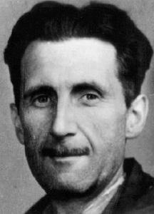 """Romanul """"1984"""", de George Orwell, a devenit bestseller în 2017, pe Amazon"""