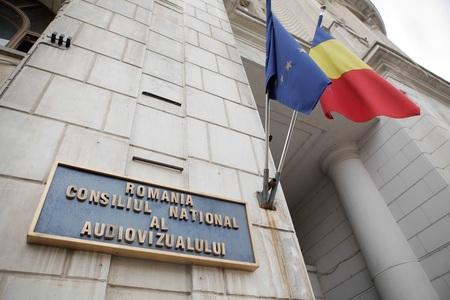 Bugetul Consiliului Naţional al Audiovizualului (CNA), aviz favorabil în comisiile de specialitate ale Parlamentului