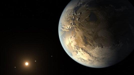 NASA a descoperit şapte exoplanete de mărimea Terrei într-un singur sistem solar - VIDEO