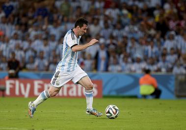 Lionel Messi şi-a anunţat retragerea din echipa naţională a Argentinei