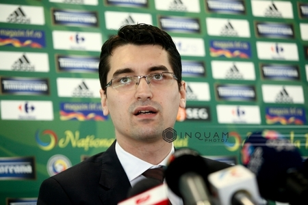 OPINIE: Domnule preşedinte al FRF, Răzvan Burleanu,
