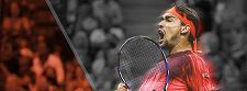 Fabio Fognini a câştigat la Umag al patrulea titlu ATP la simplu din carieră