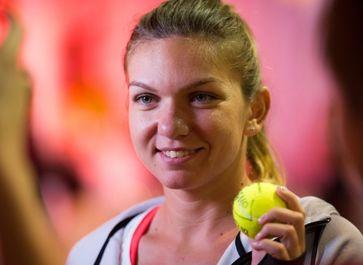 Simona Halep va urca pe locul 4 în clasamentul WTA după ce a ajuns în semifinale la Montreal