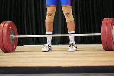 Niciun halterofil rus nu va participa la JO de la Rio