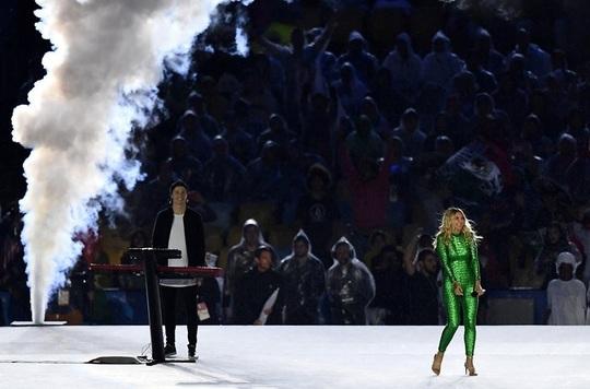 Kygo şi Julia Michaels (Foto: facebook.com)