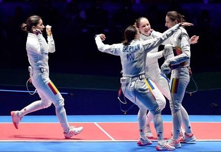 Preşedintele COSR a decis dublarea premiilor pentru sportivii care au obţinut medalii la Jocurile Olimpice de la Rio. Vor fi recompensate şi locurile 4, 5  şi 6