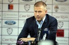 Edward Iordănescu: Nu se pune problema ca eu să ajung acum la Steaua