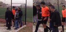 Arbitru arestat în Turcia la finalul unui meci, pentru presupuse legături cu Fethullah Gulen