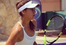 Sorana Cîrstea s-a calificat în optimi la Australian Open, cea mai bună performanţă a sa la Melbourne