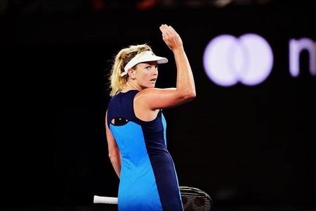 Australian Open: Şi liderul mondial la feminin, Angelique Kerber, a pierdut în optimi. Germanca a fost învinsă cu 6-2, 6-3 de Vandeweghe