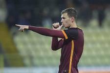 AS Roma a învins Cagliari, scor 1-0, şi a revenit la un punct de liderul Juventus Torino