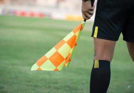 George Rădulescu arbitrează primul meci al etapei XXIV-a a Ligii I, CFR Cluj - ASA Târgu Mureş