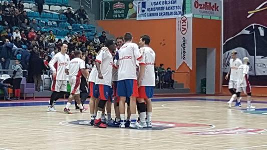 CSM Oradea a fost învinsă de Muratbey USAK Sportif, scor 108-82, şi a ratat calificarea în sferturile FIBA Europe Cup