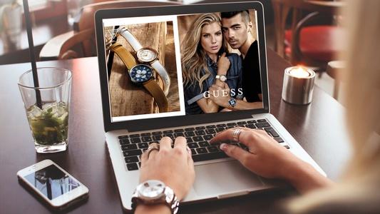 COMUNICAT DE PRESĂ: Comanda online ceasul favorit la un pret accesibil!