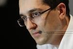 Voiculescu: Se pare că nu a existat la Colegiul Medicilor nicio plângere referitoare la profesorul Burnei; Fie domnul profesor are doar o problemă de corupţie, fie avem o problemă gravă de sistem