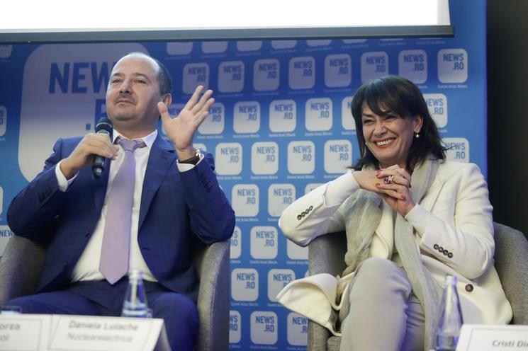 INDUSTRIA ENERGETICĂ, DE LA STRATEGIA NAŢIONALĂ LA INVESTIŢIILE COMPANIILOR