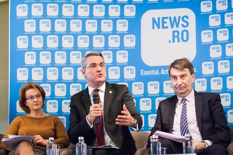 """DEFICITUL DE ANGAJAŢI CALIFICAŢI. I Cum pot fi """"reînviate"""" şcolile profesionale  din România?"""