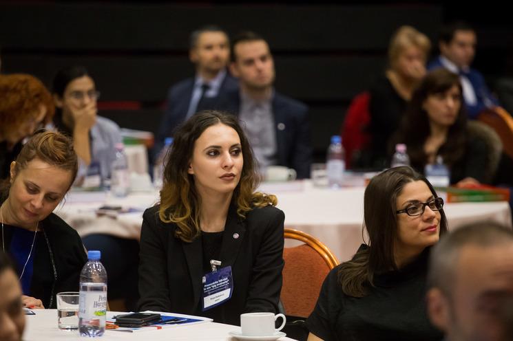 """PROVOCĂRILE HR-ULUI ÎN ERA """"GIG ECONOMY"""" I  Strategii şi soluţii pentru managerii de HR"""