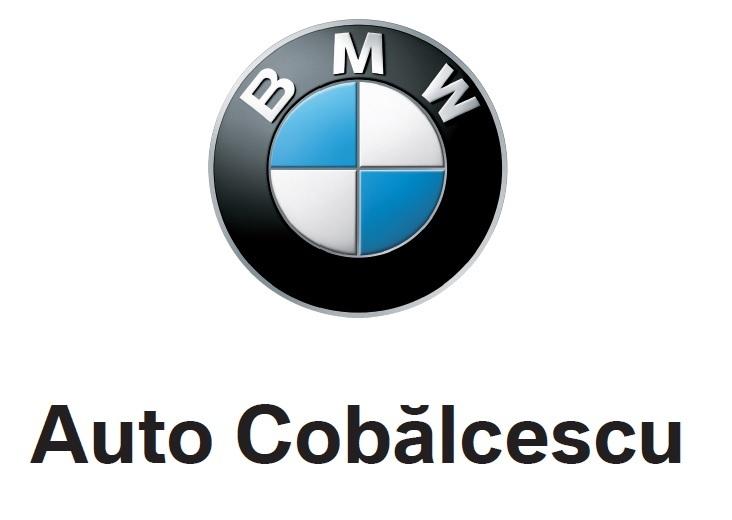 Auto Cobalcescu- Dealer autorizat BMW