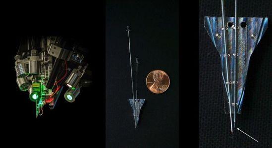 Neuralink vrea să implanteze senzori în creierul uman începând de anul viitor