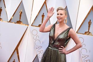 Best dressed la Oscar 2017