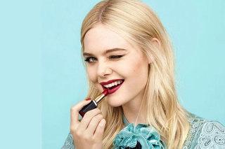 Elle Fanning este noua imagine internaţională L'Oréal Paris