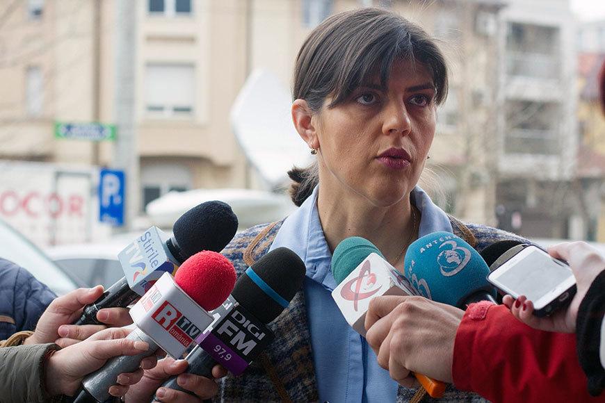 Cine este Laura Codruţa Kövesi, ce a făcut până acum şi pe cine a deranjat?